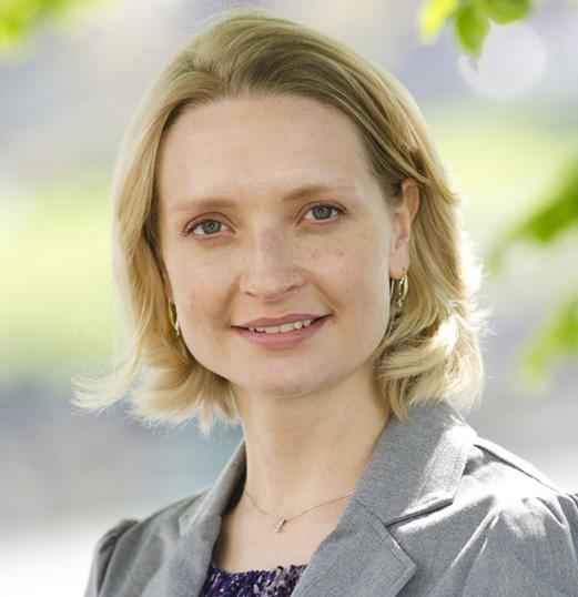 Heather Jaeb - Lawyer - Victoria BC