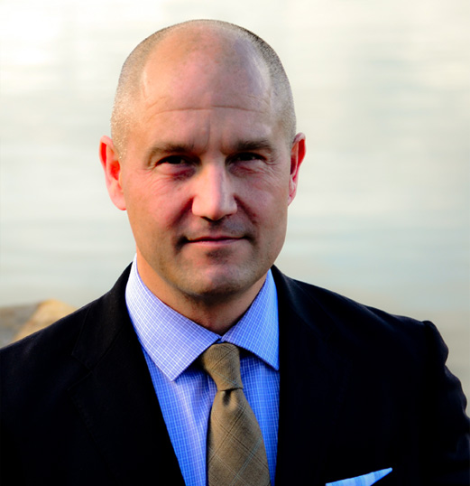 Nicholas A. Mosky - Lawyer