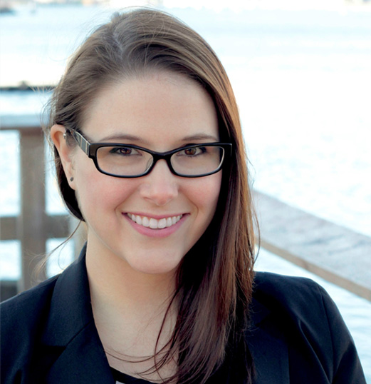 Nicole C. Hamilton - Lawyer Waddell Raponi - Victoria BC