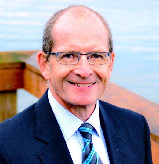 John D. Waddell, Q.C. - Lawyer Victoria BC