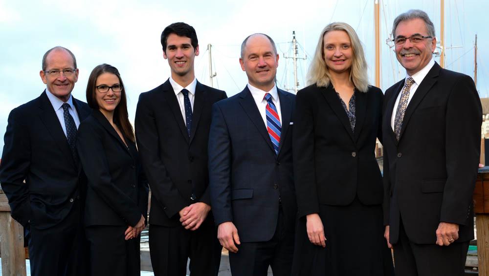 Waddell Raponi LLP - Lawyers
